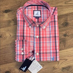 Johnnie-O West Coast Prep men's shirt!